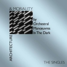 CD THE ARCHITECTURE &