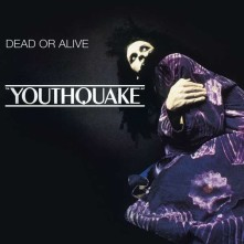 CD DEAD OR ALIVE - YOUTHQUAKE