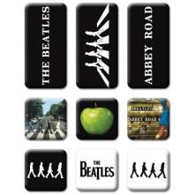 Magnetka Abbey Road