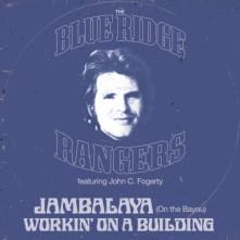 Vinyl RSD - JAMBALAYA (ON THE BAYOU) / HEARTS OF STONE