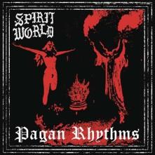 CD SPIRITWORLD - Pagan Rhythms