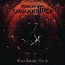 Vinyl DARK TRANQUILLITY - Enter Suicidal Angels - EP  (R