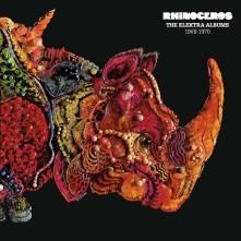 CD RHINOCEROS - ELEKTRA ALBUMS 1968-1970