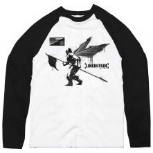 Tričko Street Soldier, Unisex, Čierna, L