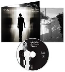 CD & Soulsavers - Imposter