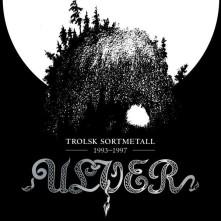 CD ULVER - Trolsk Sortmetall 1993 - 1997