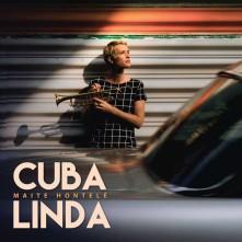 Vinyl HONTELE, MAITE - CUBA LINDA