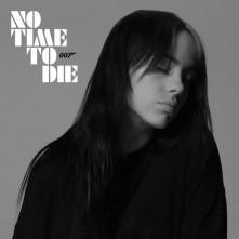 Vinyl NO TIME TO DIE - GIRL POWER