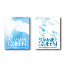 CD BRAVE GIRLS - SUMMER QUEEN