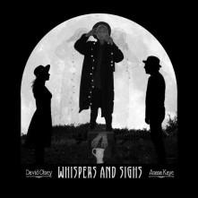 Vinyl OLNEY, DAVID & ANANA KAYE - WHISPERS AND SIGHS