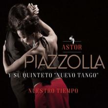 Vinyl PIAZZOLLA, ASTOR - NUESTRO TIEMPO