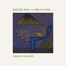 CD ENO BRIAN - MIXING COLOURS