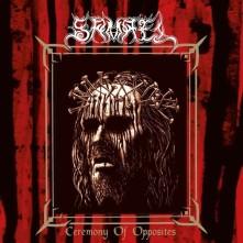 CD SAMAEL - CEREMONY OF OPPOSITES