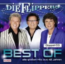 CD DIE FLIPPERS - Best Of