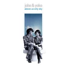 Blu-ray JOHN LENNON/YOKO ONO - ABOVE US ONLY SKY
