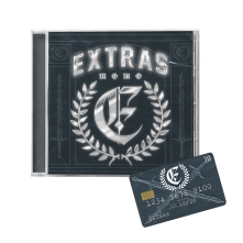 Balík CD + Download Extras