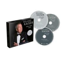 CD KAISER, ROLAND - Alles oder dich (Edition 2020)
