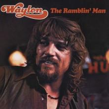 CD JENNINGS, WAYLON - RAMBLIN' MAN
