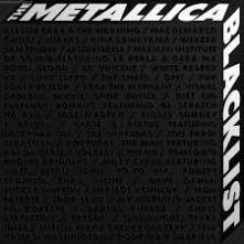 Vinyl The Blacklist