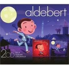 CD ALDEBERT - Enfantillages 2 / Enfantillage