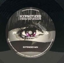 Vinyl HYPNOTIZED