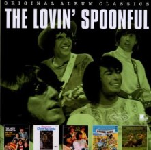 CD LOVIN' SPOONFUL - Original Album Classics