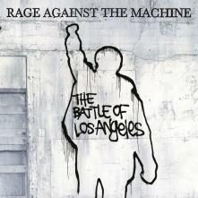 Vinyl Battle of Los Angeles
