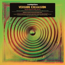 Vinyl LETTS, DON - LATE NIGHT TALES PRESENTS VERSION EXCURSION