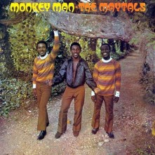Vinyl MAYTALS - MONKEY MAN