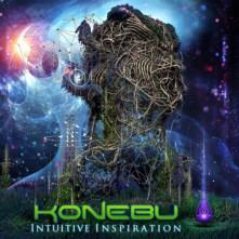 CD KONEBU - INTUITIVE INSPIRATION