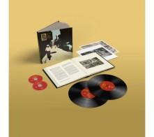 Vinyl BUENA VISTA SOCIAL CLUB - BUENA VISTA SOCIAL CLUB (25TH ANNIVERSARY EDITION) (2LP+2CD)