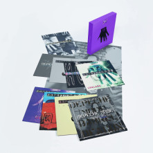 "Vinyl Ultra: The 12"" Singles"