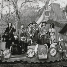 CD RACONTEURS - Consolers of the Lonely