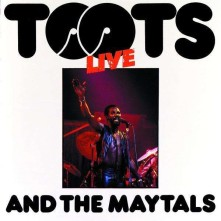 Vinyl TOOTS & THE MAYTALS - LIVE
