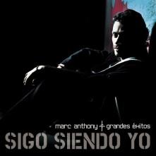 CD ANTHONY, MARC - Sigo Siendo Yo