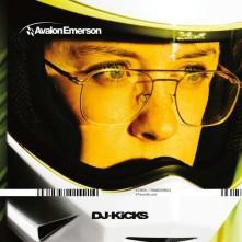 Vinyl EMERSON, AVALON - DJ KICKS