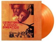 Vinyl L'ISTRUTTORIA E'CHIUSA DIMENTICHI