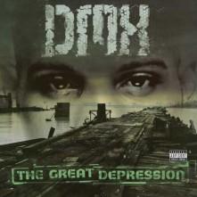 Vinyl The Great Depression