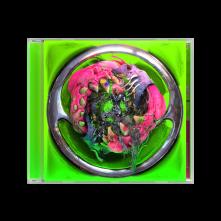 CD Dawn Of Chromatica