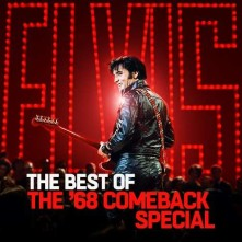 CD BEST OF THE '68 COMEBACK SPECIAL