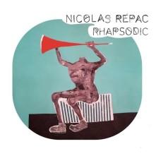 CD REPAC, NICOLAS - RHAPSODIC