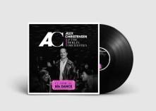 Vinyl CHRISTENSEN, ALEX - CLASSICAL 80S DANCE