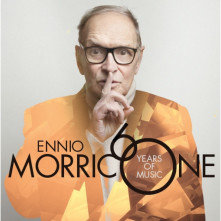 Vinyl MORRICONE 60