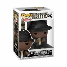 Figúrka Funko POP! Rocks: Notorious B.I.G.