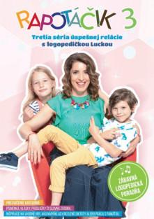 DVD Rapotáčik 3