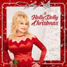 Vinyl A HOLLY DOLLY CHRISTMAS