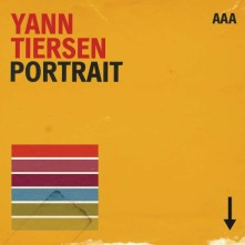 Vinyl Portrait