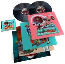 Vinyl Song Machine