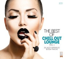 CD V/A - BEST OF CHILL OUT LOUNGE VOL. 1