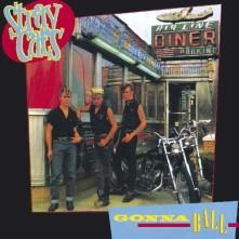 CD STRAY CATS - GONNA BALL